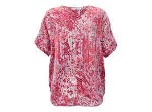 Große Größen - Emilia Lay - Bluse, mehrfarbig